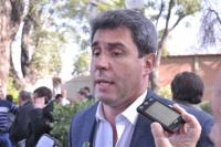 Tras las elecciones, Uñac convocó a una reunión de intendentes