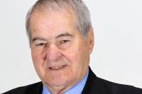 Pepe Camacho se bajó de la competencia electoral
