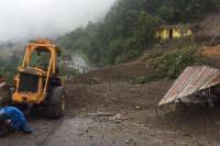 Chiapas, otra vez bajo alerta: dos personas murieron por un alud