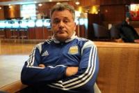 Grondona dejó de ser el técnico de Arsenal