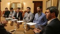 Emprendedores sanjuaninos presentan un innovador proyecto de turismo digital