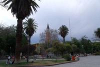 El último día de carnaval estará nublado y con alta probabilidad de lluvia