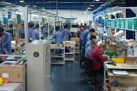 Según CAME, la industria Pyme creció un 3,4% durante enero