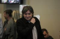 Máximo Kirchner rectificó su declaración jurada ante la AFIP