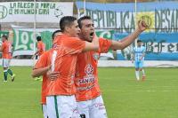 Desamparados y Unión jugarán tres partidos en una semana