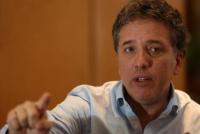 """Nicolás Dujovne: """"Habrá recesión moderada, pero no va a ser una caída estrepitosa"""""""