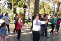 Mirá el gran evento de DAME NOTICIAS en Pocito