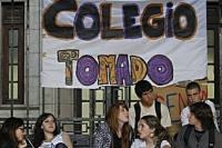 El gobierno porteño denunció que el kirchnerismo está detrás de las tomas de colegios