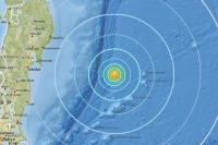 Un terremoto de 6,1 sacudió Japón