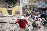 Terremoto en México: al menos 250 muertos