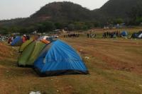 Salta: hallaron muerta a una joven que había ido a festejar el Día de la Primavera
