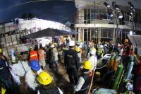 Terremoto en México: buscaban a una niña que no existía