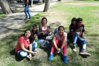 Miles de sanjuaninos festejan la llegada de la Primavera y el Día del Estudiante