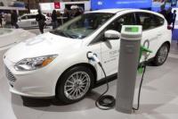 San Juan dio el primer paso en la construcción del auto eléctrico