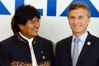 Bolivia: el gobierno rechaza atender a argentinos en sus hospitales