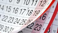 Cuáles son los feriados que traerá el mes de junio