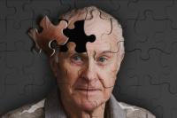 Alzheimer, un mal que afecta también a la familia del paciente