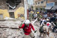 Identificaron a la víctima argentina que falleció en el terremoto de México