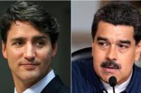 Canadá impuso sanciones económicas a Nicolás Maduro