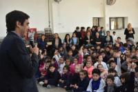 El Ministerio Móvil benefició a vecinos de Desamparados