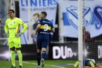 Boca goleó 4-0 a Vélez