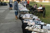 Finaliza la Mansa Feria del Libro