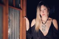 La cantante sanjuanina que quiere brillar en el ambiente de la música