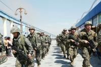 Corea del Sur muestra su capacidad militar y endurece su postura frente a Pyongyang