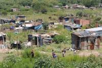 La pobreza alcanza al 28,6% de la población, el nivel más bajo en la presidencia de Macri