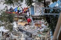 Terremoto en México: el número de fallecidos aumentó a 355