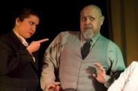 Teatro: La lección de Lonesco
