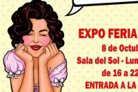 Expo Feria Mamá en Sala del Sol
