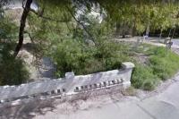 Retoman la búsqueda del joven que cayó en un canal en Rivadavia