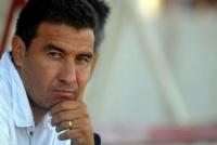 """Raúl Antuña: """"El objetivo es claro, estamos trabajamos para lograrlo"""""""