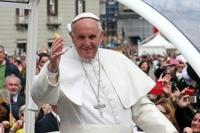 """Papa Francisco: """"La política en América Latina está más enferma que sana"""
