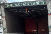 Mendoza: cerrarán el Paso Internacional Los Libertadores