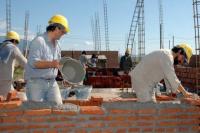 El costo de la construcción creció 2,4% en septiembre, según el Indec