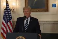 Trump genera una crisis de identidad al cuestionar a la OMC
