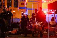 Una macabra premonición anticipó la masacre de Las Vegas 45 minutos antes