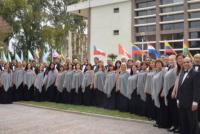 El Coro Universitario UNSJ planea festejar sus Bodas de Oro en Europa