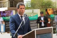 Con un gran reconocimiento a Hidráulica, quedó inaugurada la Semana del Agua