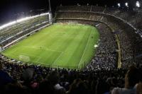 Ticketek sacó a la venta un remanente de entradas para Argentina-Perú