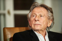 Otra denuncia por abuso sexual para Roman Polanski