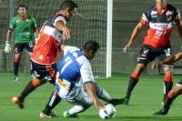 Unión venció a Maipú por 3-2