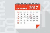 El 12 de octubre es un feriado trasladable: ¿a qué día se pasa?