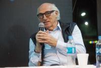 Mientras esperan por Russo, Bianchi se puso a disposición para colaborar en Boca