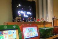 Felipe de los Ríos sobre las tablets a niños de jardín: