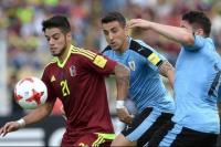 Uruguay no pudo ante Venezuela y deberá esperar