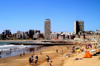 Todos los puntos turísticos del país aumentaron un 20%