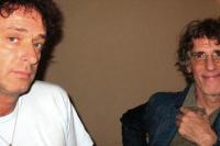 Sobrevuela: homenaje a Spinetta y Cerati
